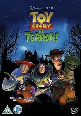 Toy Story of Terror [DVD] - DVD