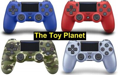 PS4 Dualshock 4 Wireless Controller (various colours) ** FREE UK P&P **