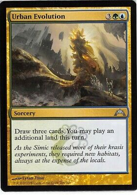 Gold Gatecrash Mtg Magic Rare 4x x4 4 Immortal Servitude