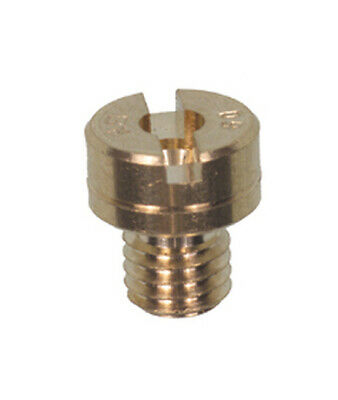 Mikuni N100.604-127.5 100 to 604 Main Jet for RS /& HS Carbs 127.5