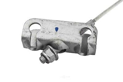 ACDelco 15023390 GM Original Equipment Rear Passenger Side Parking Brake Cable Assembly