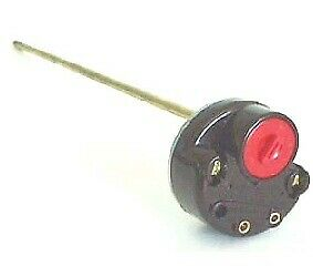 Thermostat for Heating Element RTM300 up to 90°C 15A 300mm