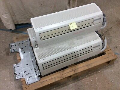 Daikin Electric Indoor Air Con Units And Back Plates Fxaq20 / 32