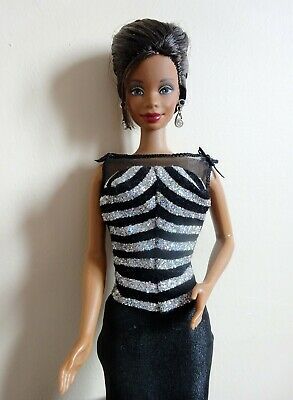 Barbie Puppe 40th Anniversary Doll 1999