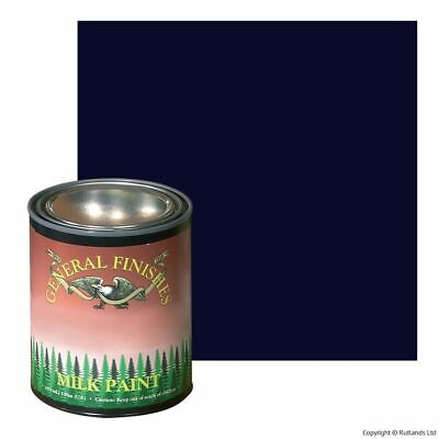 General Finishes Milk Paint - Costal Blue - 473ml