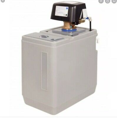 Wickes E10T Fully Automatic  Water Softener Unit