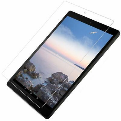 Tempered Glass Film Screen Protector For Amazon Kindle Fire HD 10 2017