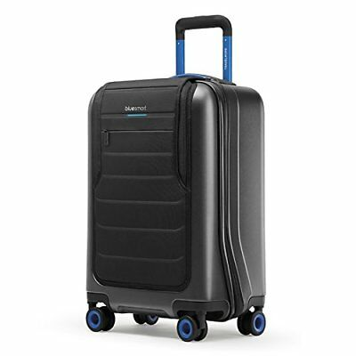 Bluesmart One - Smart Luggage: 3G+ GPS Tracking, Remote Locking, Battery Charger
