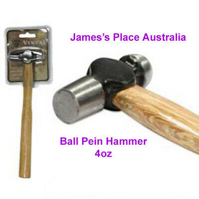 Ball Pein Hammer - 4oz