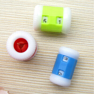 Manual Counter, Knitting Lines Number Calculator Tool, Knitting Tool