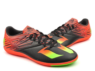 MEN'S ADIDAS MESSI 15.4 Indoor Football Shoes Brand New in