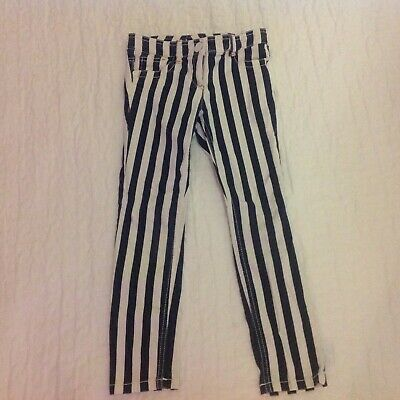 Next trousers size 7 years