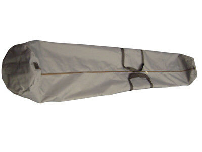 Canopy bag,camping or storage bag 7'10'' long,trade show pole bag Made in USA.
