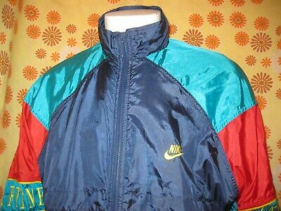 new appearance look out for special section VINTAGE VESTE NIKE International T. M Original Retro Jacket ...