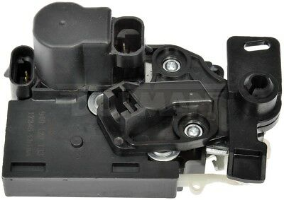 Door Latch Assembly Rear Dorman 940-120 fits 05-07 Ford Freestyle