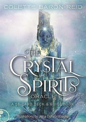 IC: Crystal Spirits Oracle