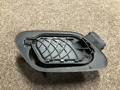 2014-2019 VOLKSWAGEN GOLF Fuel Filler Flap  Box