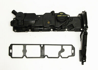 Rocker Cover & Gasket for Citroen 1.6 HDi 8v DV6