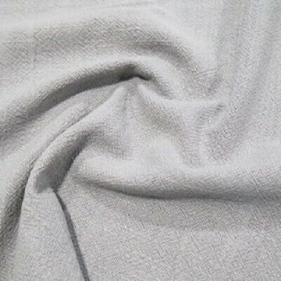 New Stone Washed 100% Linen Fabric