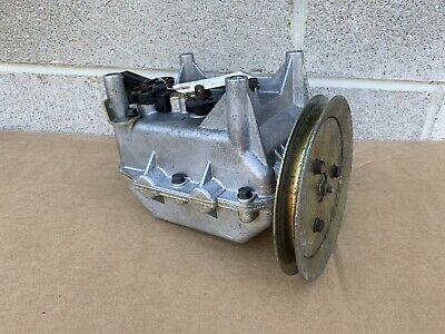 TORO POWER SHIFT 38560 Snowblower Transmission 66-8030