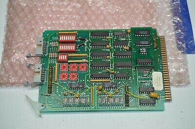 PECO Package Inspection Control PCB Circuit Board Model# D3443 RV11