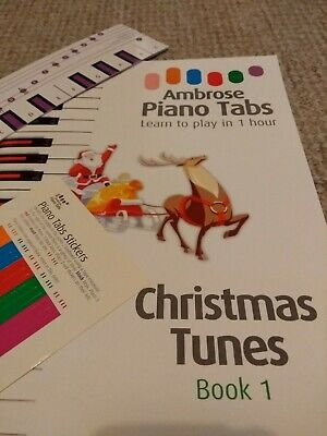 Christmas Carols, Easy to play beginners Xmas tunes, learn to read Music 5 mins