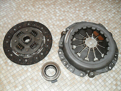 AP Racing 190 mm clutch kit for Caterham Rover K-series and Type 9 gearbox