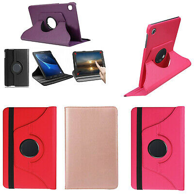 For Samsung Galaxy Tab A 10.1 2019 Leather Case & TPU screen Protector T510 T515