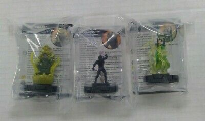 Heroclix Baron Mordo & Fear Lords Monthly OP Kit Nightmare Dweller-in-Darkness
