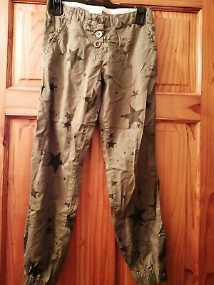 Girls Aged 10 Years Trousers From Next