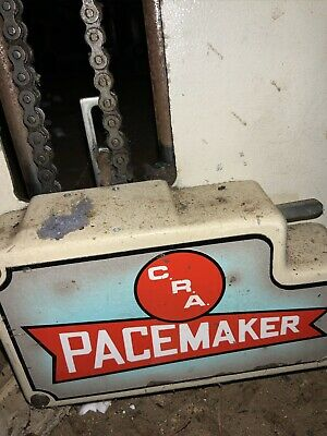 Used Eastman Pacemaker HD Fabric Spreading Machine