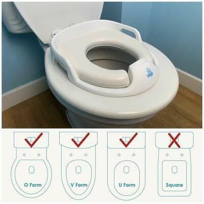 Potty Training seat - Toddler Training seat for Boys and Girls by YoungBuck