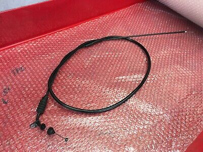 PGO Rodoshow 50, Throttle Cable, Came From a 2006 Model.
