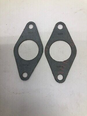 NEW Caterpillar (CAT) 4N-0117 or 4N0117 GASKET - lot of 2