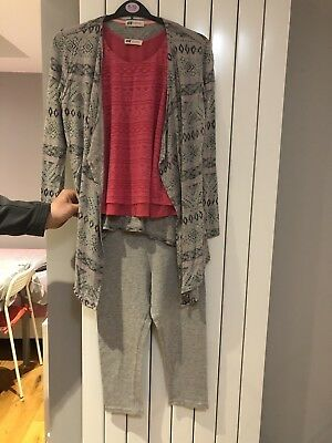 H&M 3 piece outfit-age 12 years-next day post-London