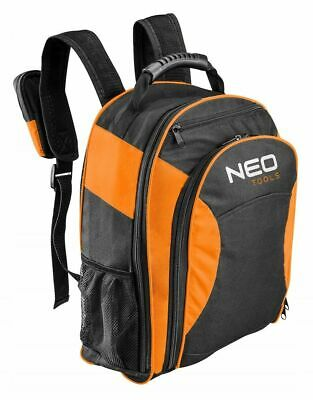 Neo Tools Bagpack Box Montage Tools Rucksack Assembly Bag Tool Neo 84-307 New