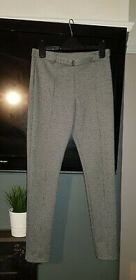 Gorgeous River Island girls tapered trousers age 11/12