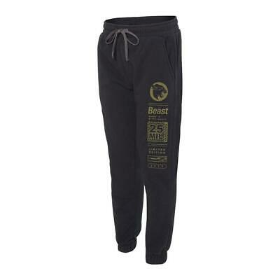 Mr Beast Limited Edition 25 Million Kids Jogging Pants Available Black Or Grey