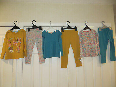 Great bundle of outfits for girl age 3-4yrs from Tu