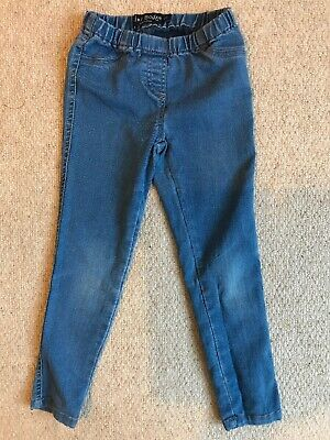 Mini Boden Jeggings Age 6