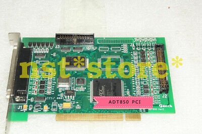 For used ADTECH ADT850 PCI high performance two-axis servo