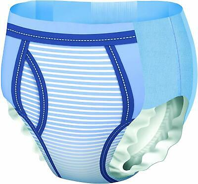 Adult Pull up pants, Size: 22″ to 38″ Absorbency: 1000ml