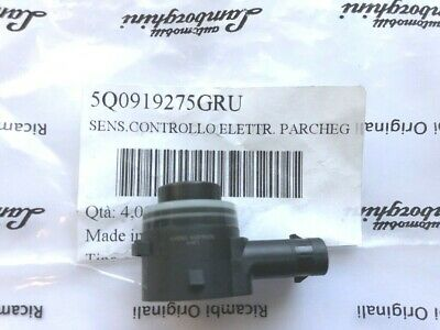 Lamborghini 5Q0919275GRU Parking Guide Sensor