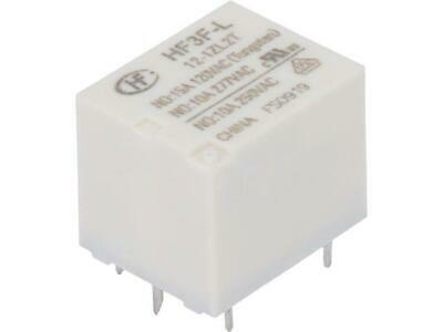 2x HF105F-1//024D-1HS Relay electromagnetic SPST-NO Ucoil24VDC 40A HONGFA RELAY