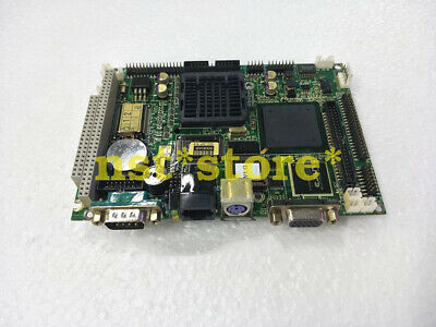 For Used Advantech PCM-5824 Rev.A1 Industrial Motherboard