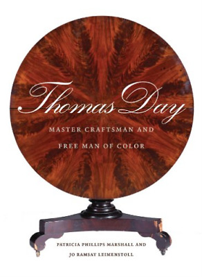 Marshall Patricia Phillips-Thomas Day (US IMPORT) HBOOK NEW