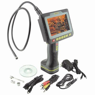 "General Tools - DCS500 - WiFi Recording Video Inspection System with 5"" LCD"