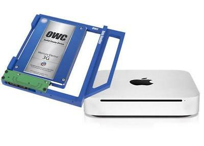 OWC Data Doubler Optical Bay Hard Drive/SSD Mounting Solution (Mac Mini 2009)
