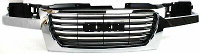 Grille For CANYON 04-12 Fits GM1200530 / 12335793 / G070112