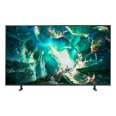 Samsung UE49RU8000 Tv Led 49'' Ultra HD 4K Smart HDR Wi-Fi Grigio Serie 8